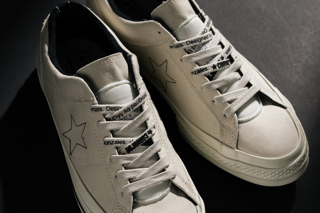 eb5564f07ae ... how to buy Converse teams up with Shane Gonzales Midnight Studios for  their latest collaboration. ...