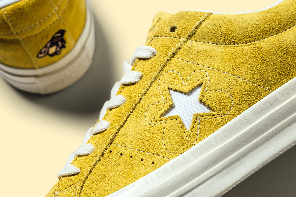 tyler the creator converse bee