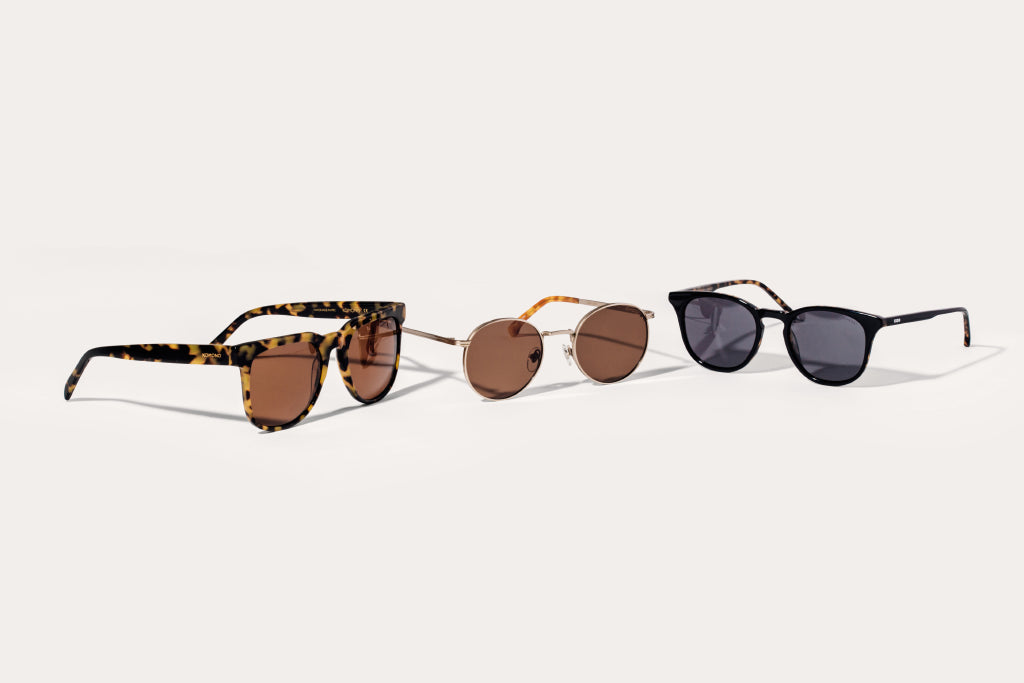 7219d30b2a9 Komono Sunglasses First Delivery Available Now – Feature Sneaker ...