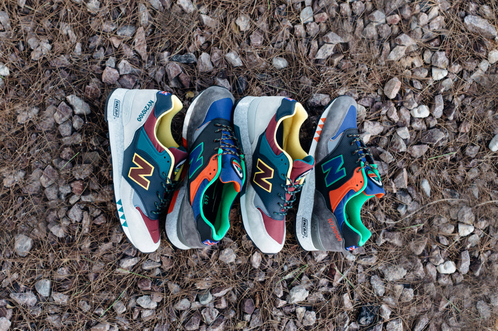 promo code a794d 6aad1 New Balance 577  The Napes  Pack Available Now