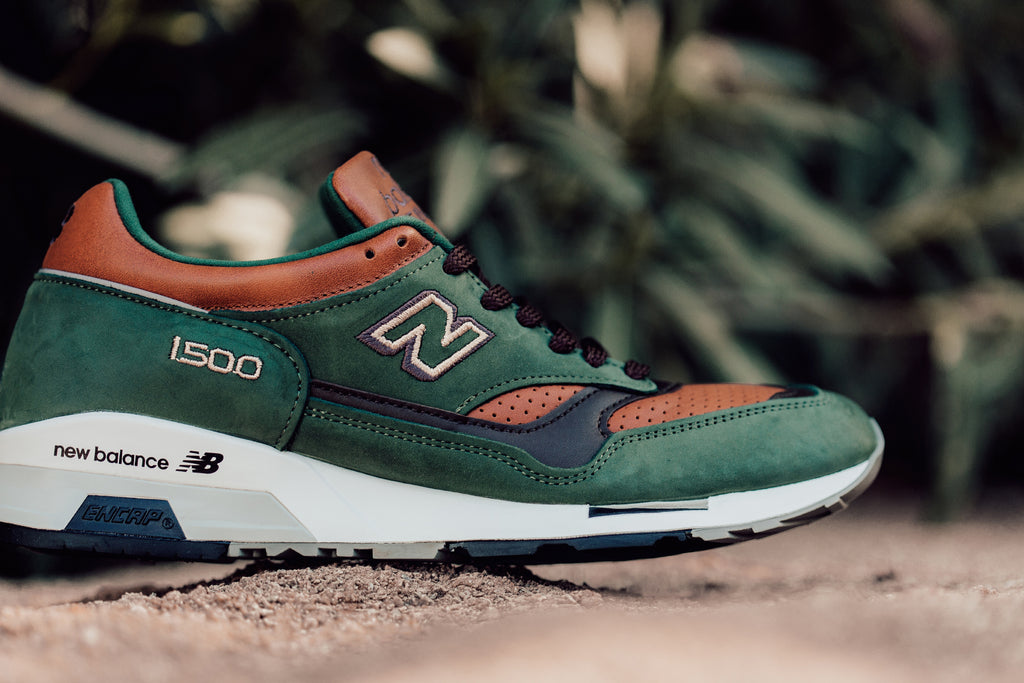 New Balance 1500GT Made In England – Feature