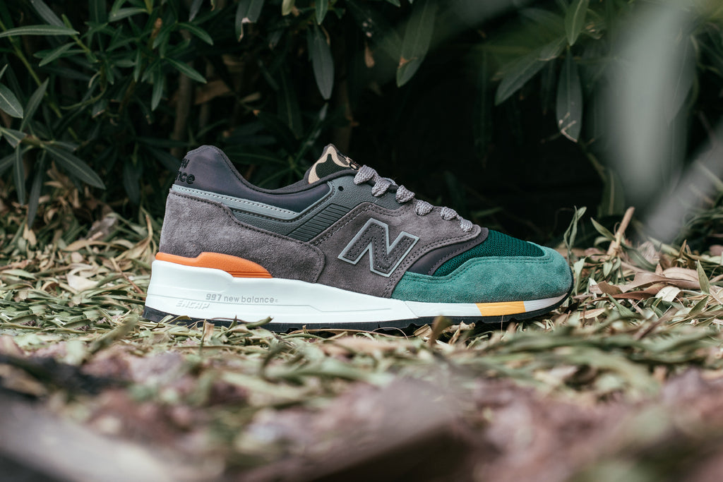 the latest 99627 6601d New Balance 997 Made In USA