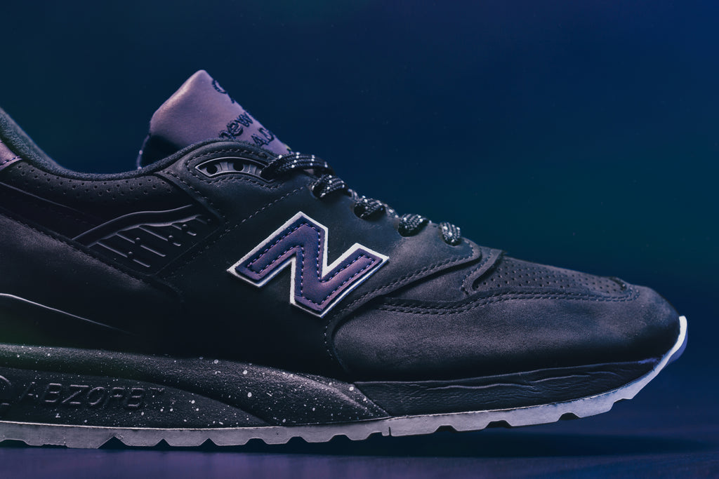 New Balance 998 Made in the USA  Northern Lights  Available Now ... 693eac608