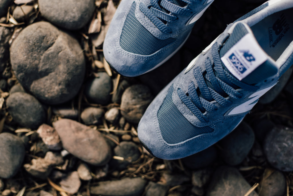 super popular 6c718 70426 New Balance 'Age of Exploration' Pack Coming Soon – Feature