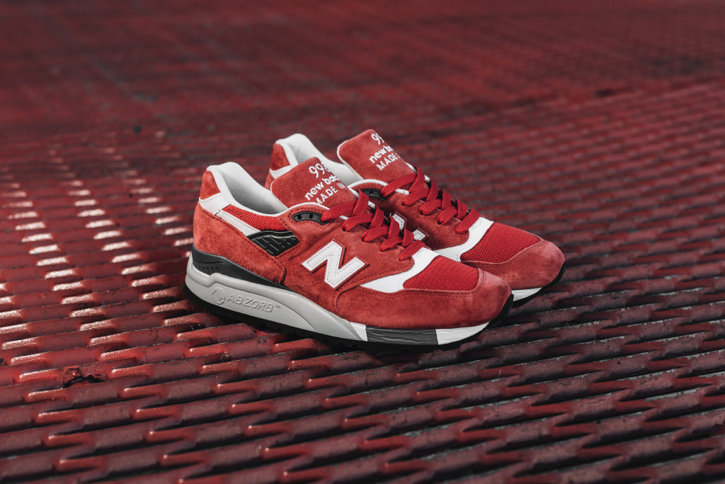 New Balance expands their Made in the USA line with another 998 model  ( 180) 0066f21de1