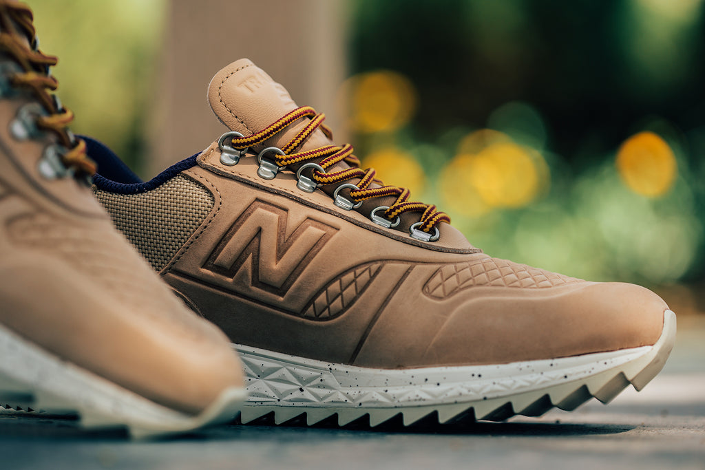 New Balance Trailbuster All-Terrain in Dune Available Now – Feature ... 54fd3d7811c