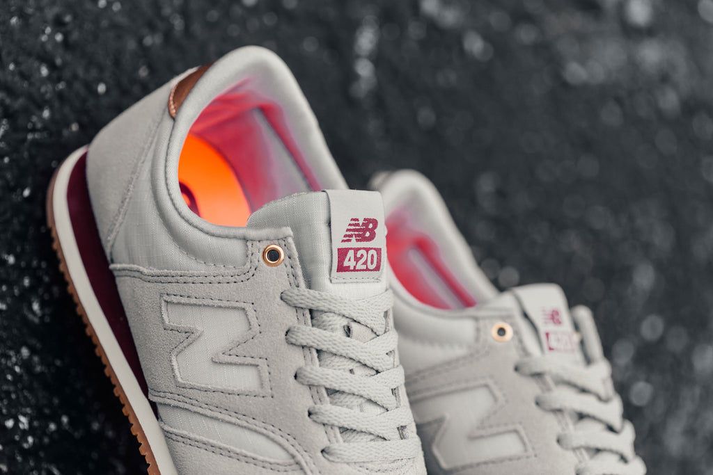watch 21d44 a8d0d ... sweden new balance adds a womens 420 70 to their spring collection. the  latest design