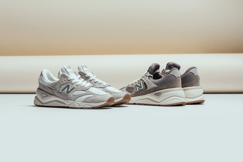 new balance lifestyle x90 reconstructed