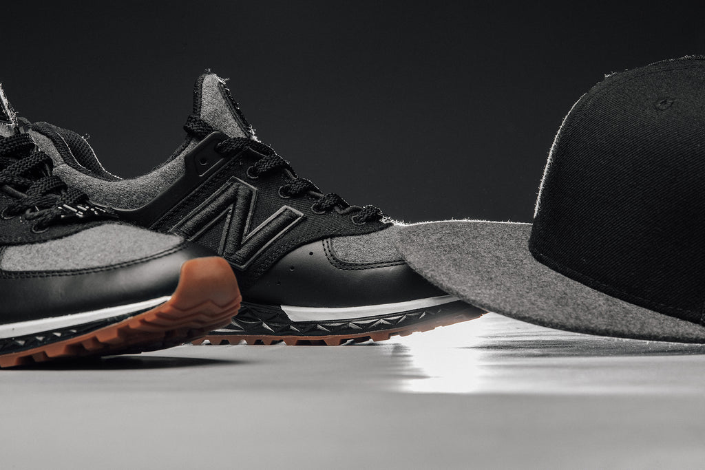 release date: ac5f5 21bbb New Balance x New Era Capsule Available Now – Feature
