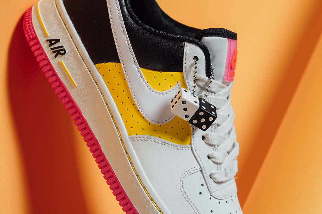 big sale 4ee8a 6b295 ... real nike womens air force 1 se moto coming soon feature sneaker  boutique 98a0b 00cbc