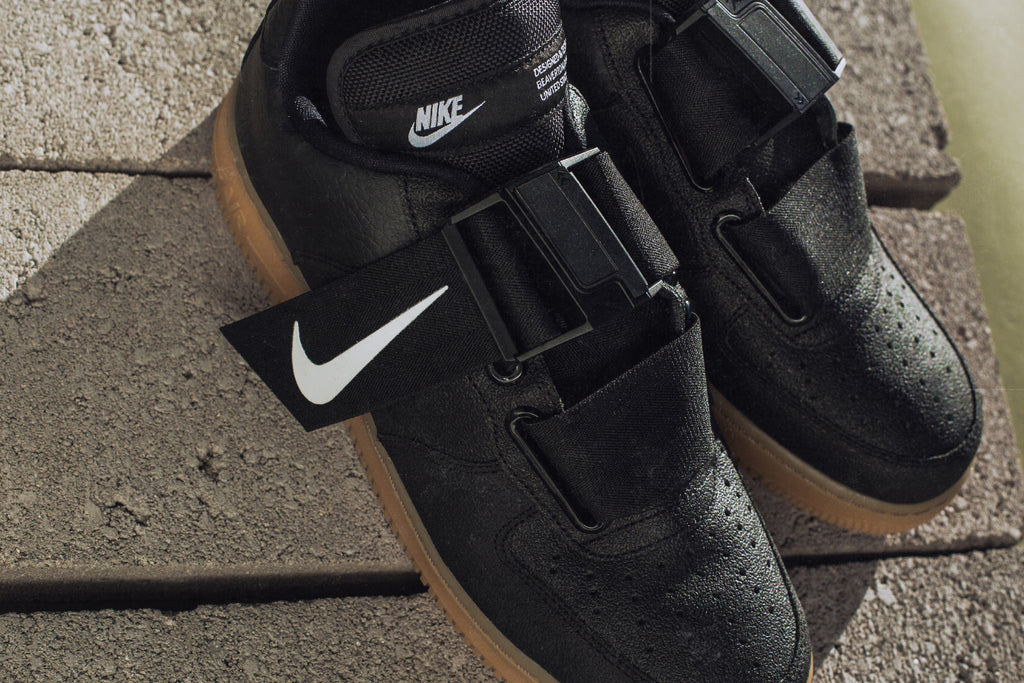 Nike Air Force 1 Utility Odell Beckham Jr Release Info