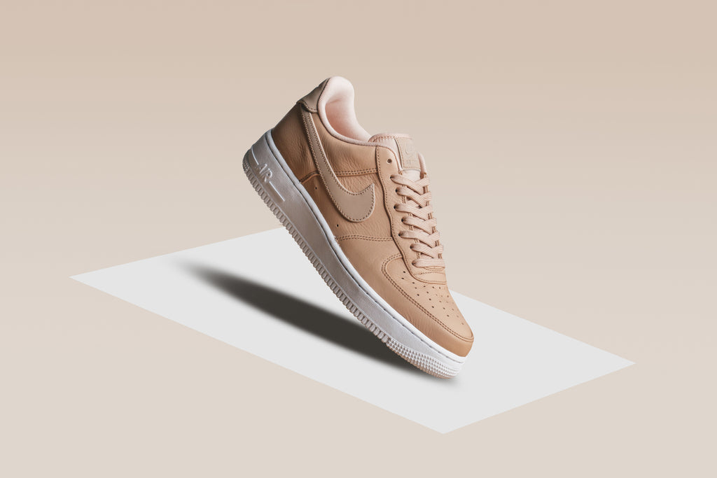 info for 6687b dd3d3 Nike Air Force 1  07 Premium  Vachetta Tan  Available Now
