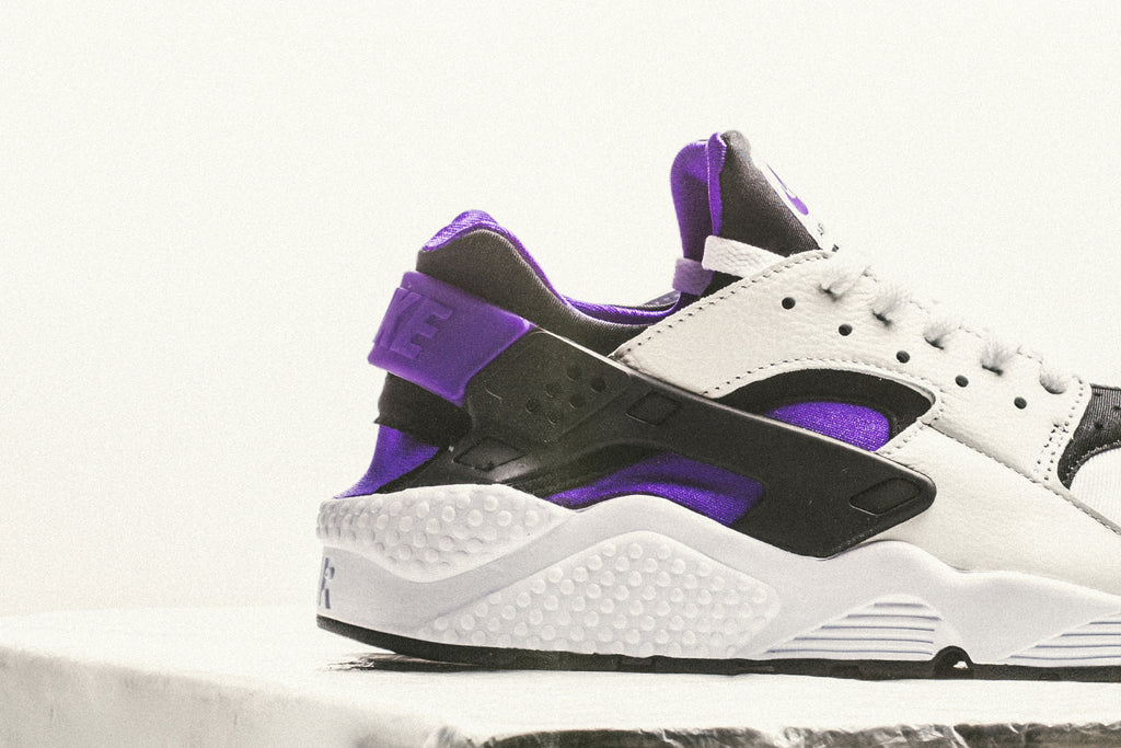 timeless design 1b753 3659b Nike Air Huarache Run 91 QS