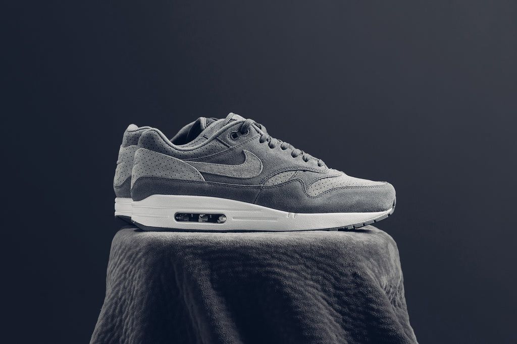 f1d2cf40caca Nike follows up their Air Max Month celebrations with yet another new take  on the Air Max 1 Premium ( 130) silhouette. For its latest rendition