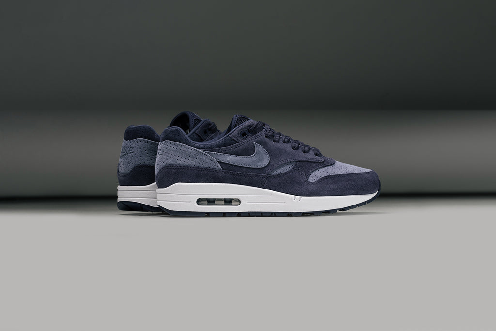 Nike Air Max 1 Premium Perforated Pack Coming Soon – Feature