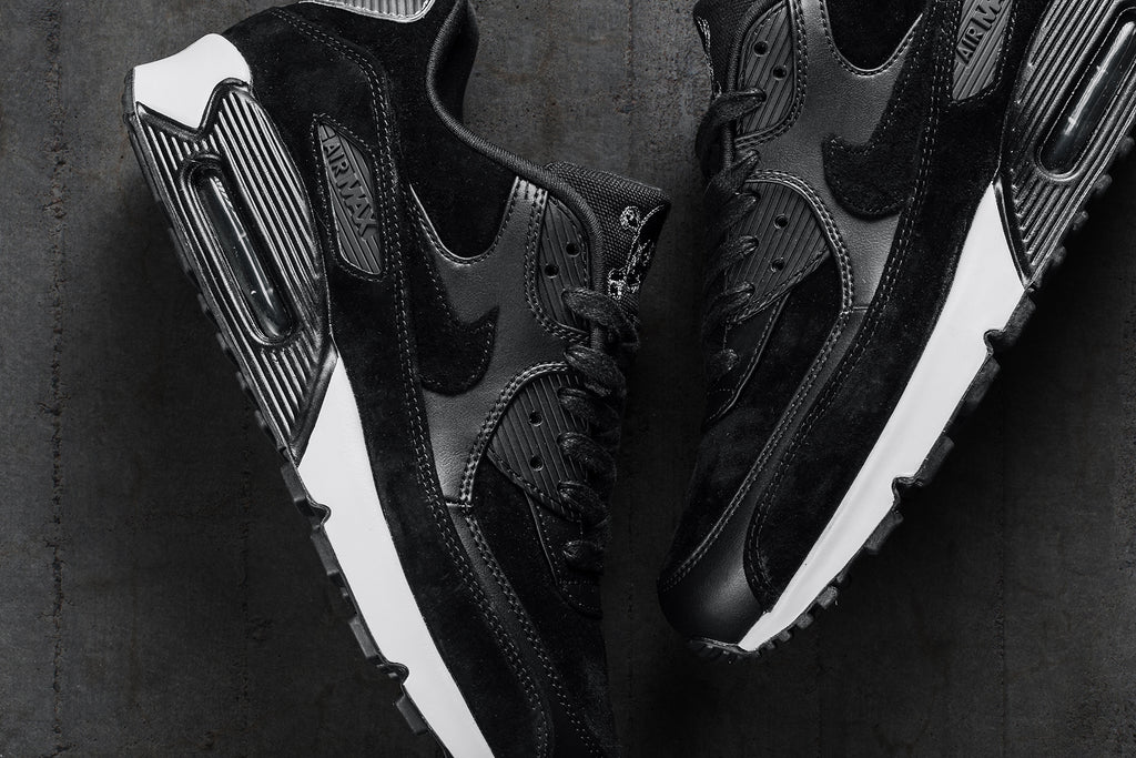 "Nike Air Max ""Rebel Skull"" Pack Available Now – Feature"