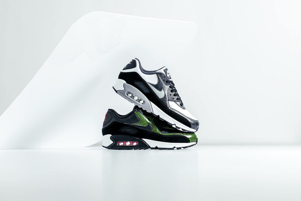Nike Air Max 90 QS Pack Available Now – Feature