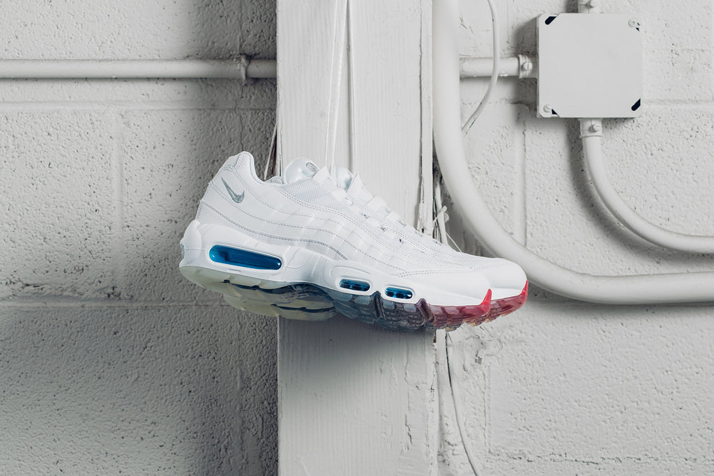 67f82e0599 Following the Air Max 270 rendition, Nike presents another