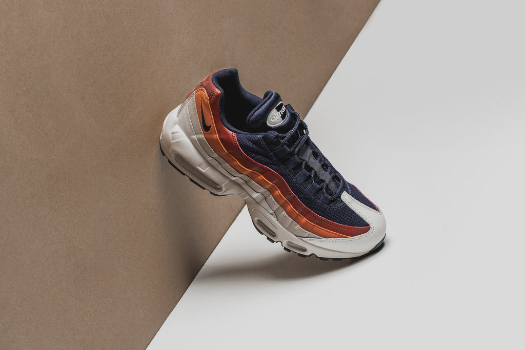 new product c4f3e 476da Nike Air Max 95 Essential