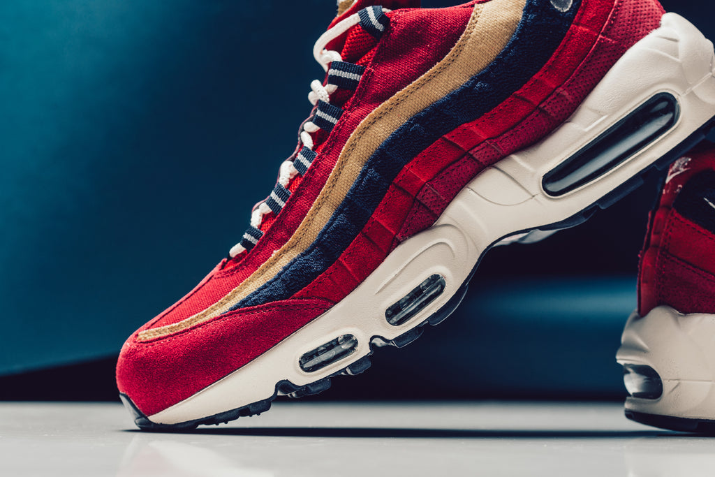 save up to 80% superior quality great deals Nike Air Max 95 Premium