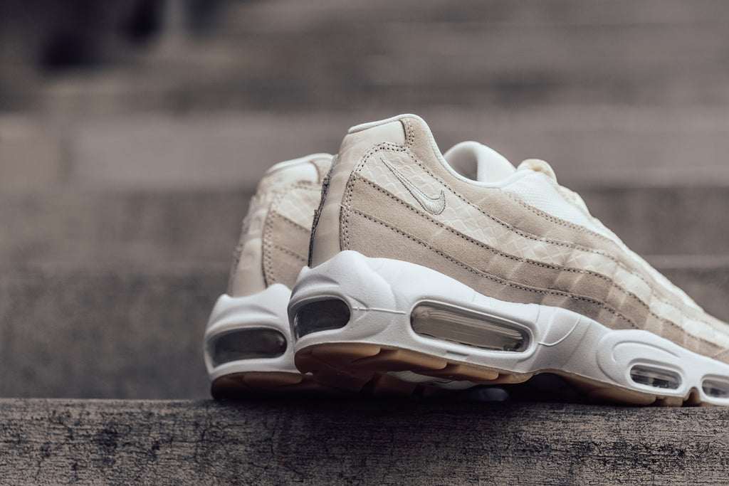 new products e00cd f68c9 Nike Air Max 95 Premium