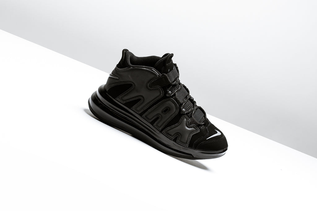 sports shoes aa928 c1f89 Nike Air More Uptempo 720 QS