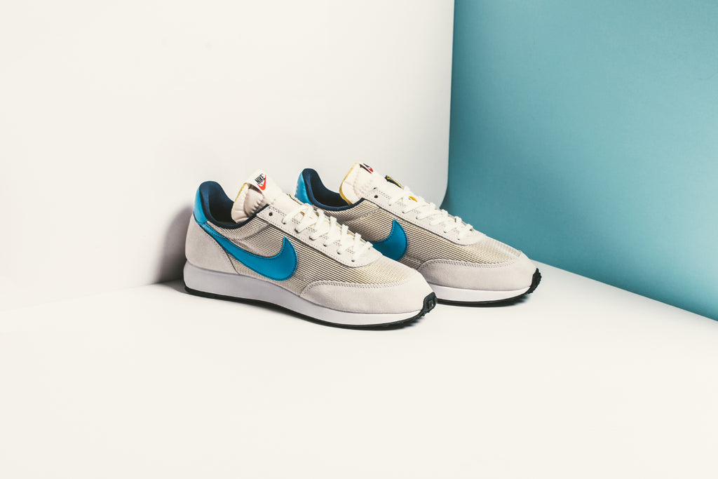 detailing e6279 f425d Nike brings back the Air Tailwind 79 (100), for its Fall season lineup.  For its first time back, the retro runner arrives in a