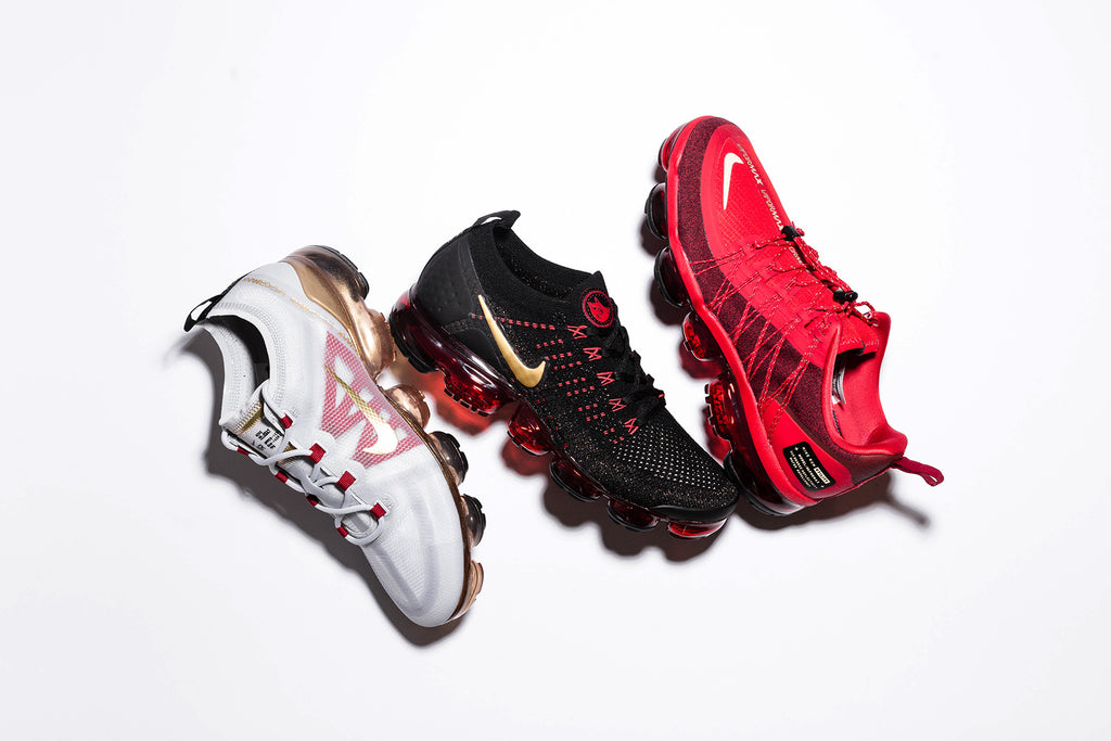 ada1a95dfe4da Nike Air VaporMax  CNY  Pack Available Now