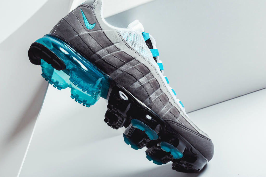 newest collection eb7ff a457e Nike Air VaporMax 95