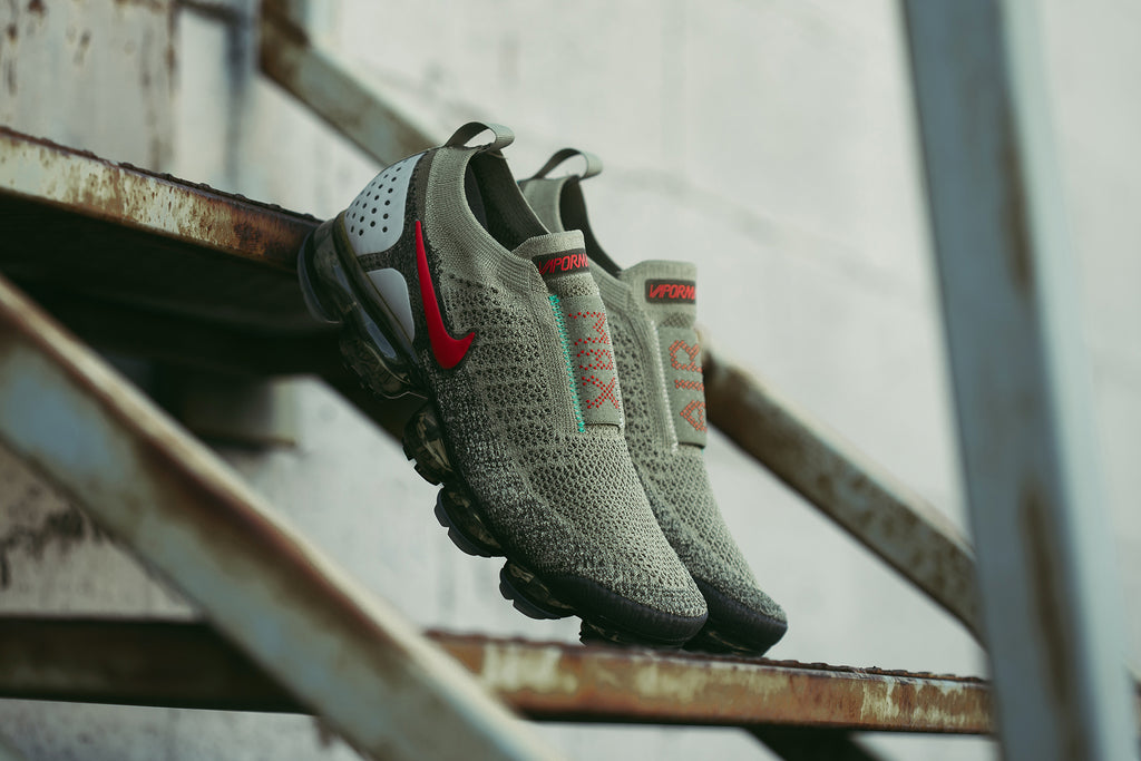 e25729c10d ... germany nike air vapormax flyknit moc 2 neutral olive available now  feature sneaker boutique 4ae79 c9700