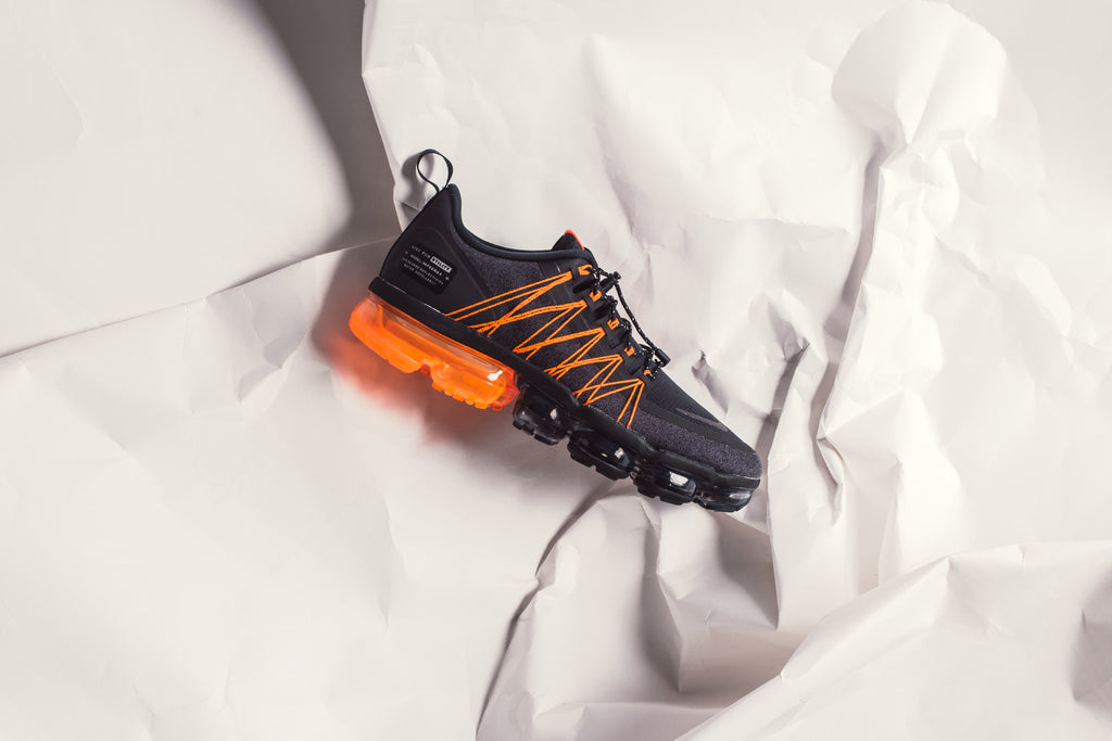 95c115f9b2c1 Nike Air Vapormax Run Utility Pack Available Now – Feature Sneaker ...