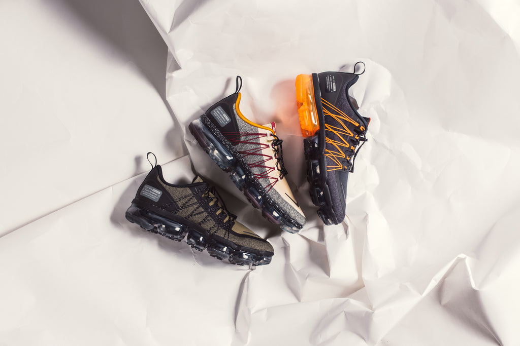 9a58eefc7412 Nike Air Vapormax Run Utility Pack Available Now – Feature Sneaker Boutique
