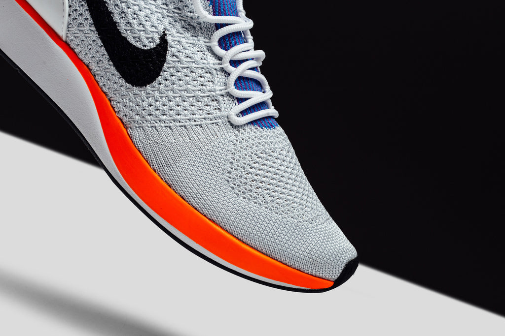cc1e8332e34aa Nike continues to expand the Flyknit family with their latest silhouette