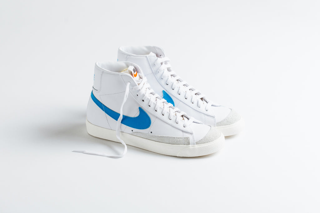official photos 82bde 24541 Nike Blazer Mid 77 Vintage Pack Coming Soon