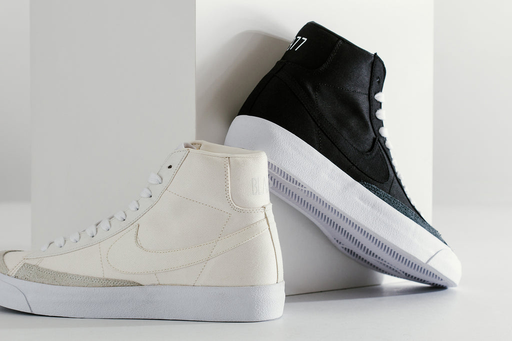 the latest 84dfe 17381 Nike Blazer Mid '77 Vintage WE Coming Soon