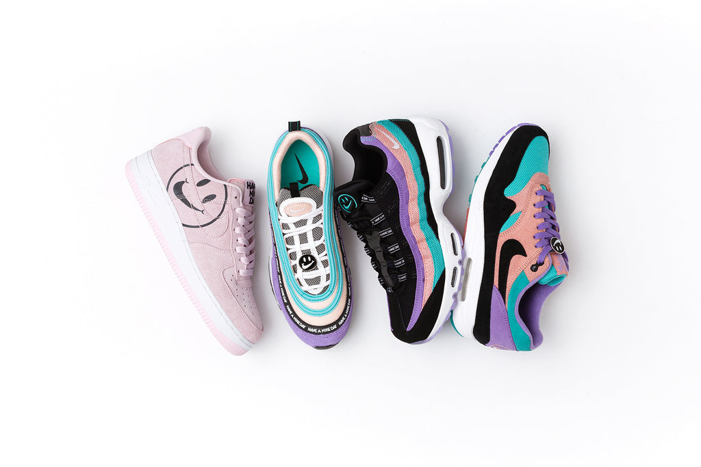 04cfab39693b Nike presents the Have a Nike Day footwear collection
