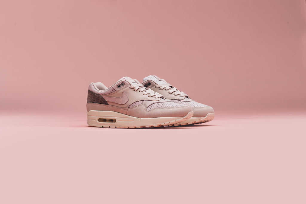 meet 6cffd d3a0a NikeLab expands its premium collection of iconic Nike footwear with the  release of the Air Max 1