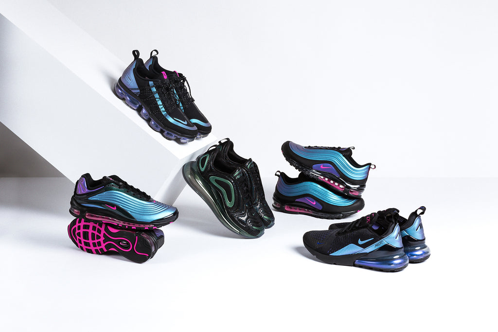 c6ef41a4dade Nike Throwback Future Collection Available Now – Feature Sneaker Boutique