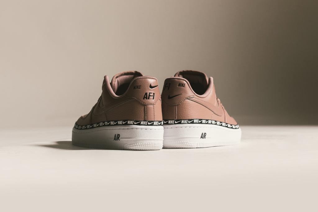 969dbe4401 Nike presents a silhouette from the recent