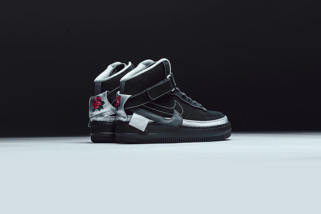 low priced 20915 1e937 Nike Women's Air Force 1 Jester High XX