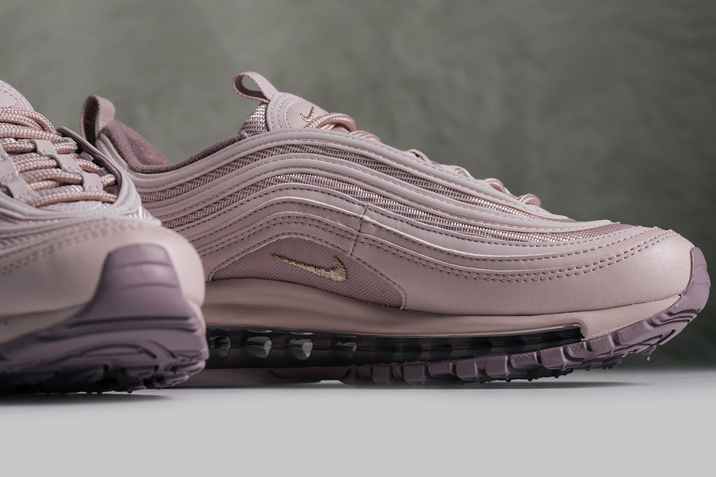Rose Nike Air Max 97 Feature Sneaker Boutique