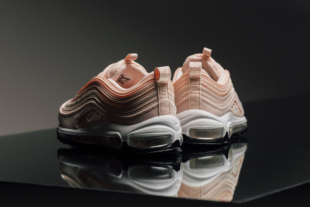 Nike Women S Air Max 97 Se Guava Ice Available Now Feature