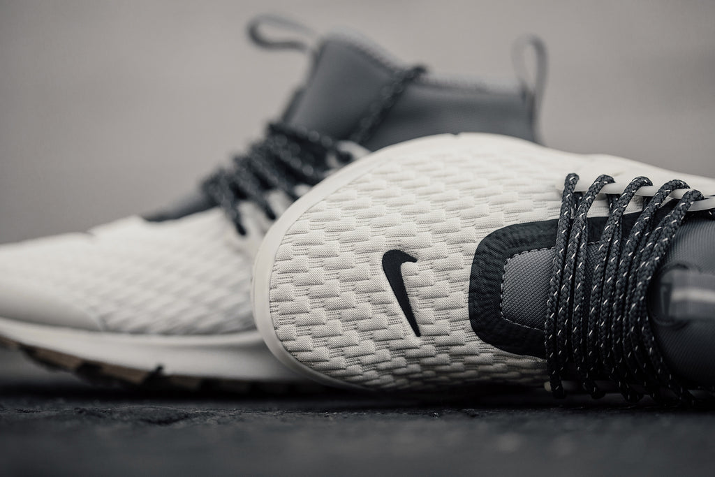 432e3f8f0 ... shoes cool grey black 859524 001 size 13 5a97d d48c7; new arrivals nike  womens air presto mid utility premium light bone available now feature  sneaker ...