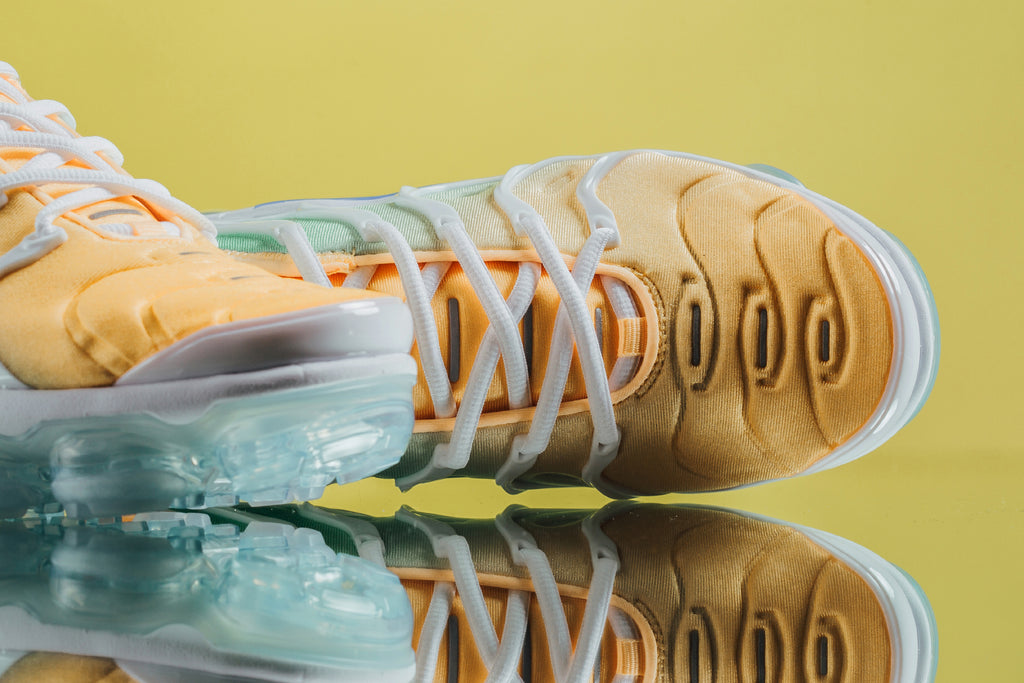 outlet store f9264 302b6 Nike Women s Air VaporMax Plus