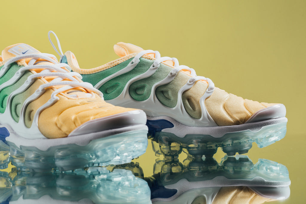 timeless design c34b4 3a4b5 Nike Women's Air VaporMax Plus