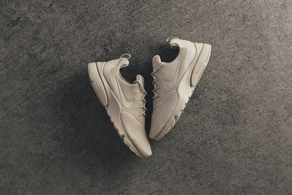 official photos e489b 0c3bb Nike Women's Presto Fly 'Oatmeal' Available Now – Feature