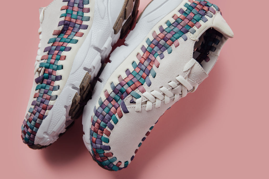0c39cf067c0a Nike Women s Air Footscape Woven