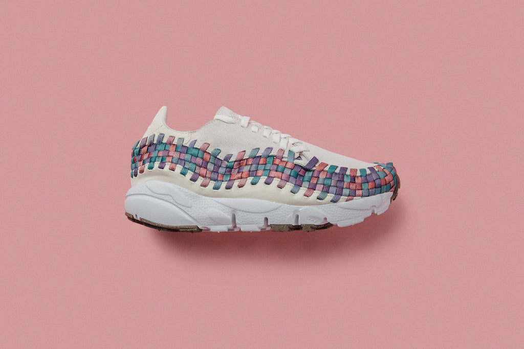 1adbd28f0d51 Nike Women s Air Footscape Woven