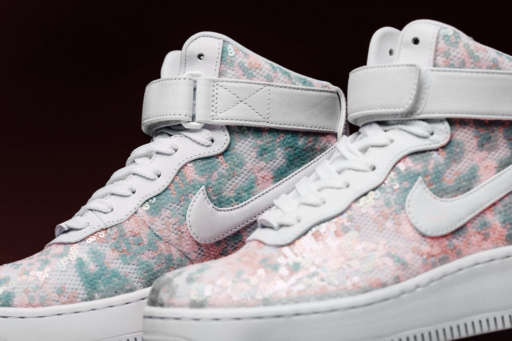 Nike Women s Air Force 1 Upstep