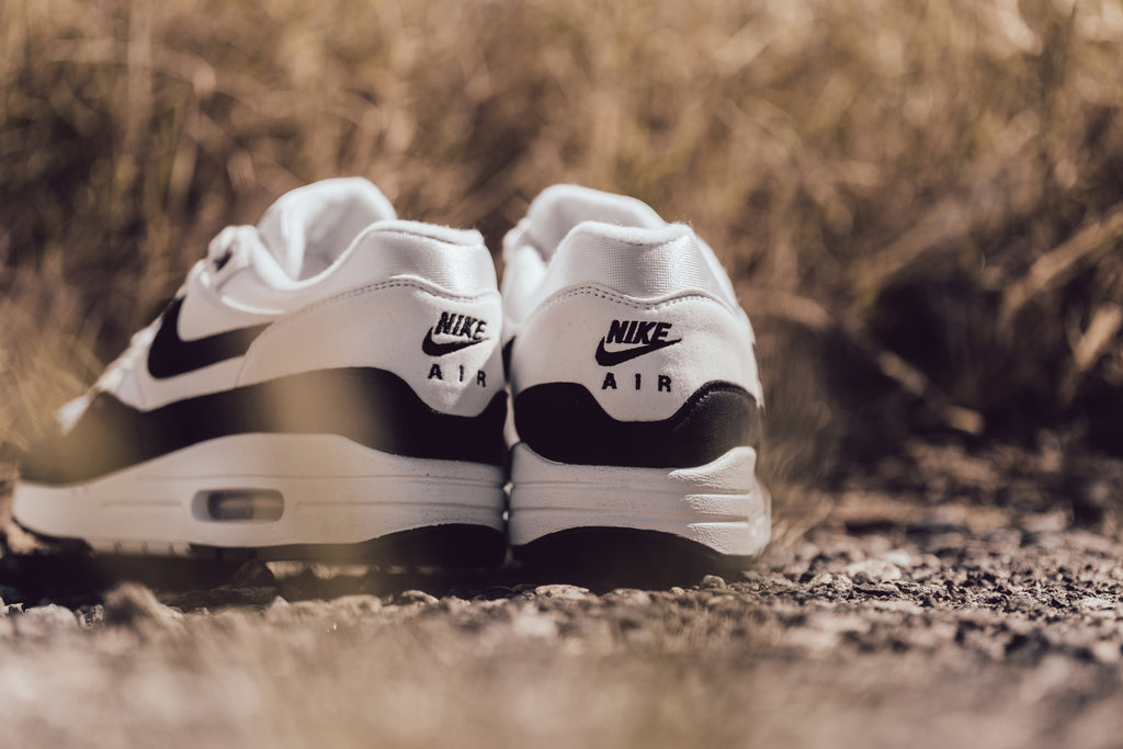 6151a7f35c Nike is back with another Women's rendition to the Air Max 1 silhouette  ($110). This time around, the classic runner gets treated to a simplistic  design ...